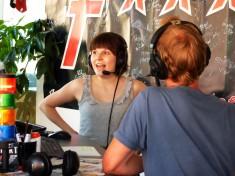 Praktikum bei Star FM