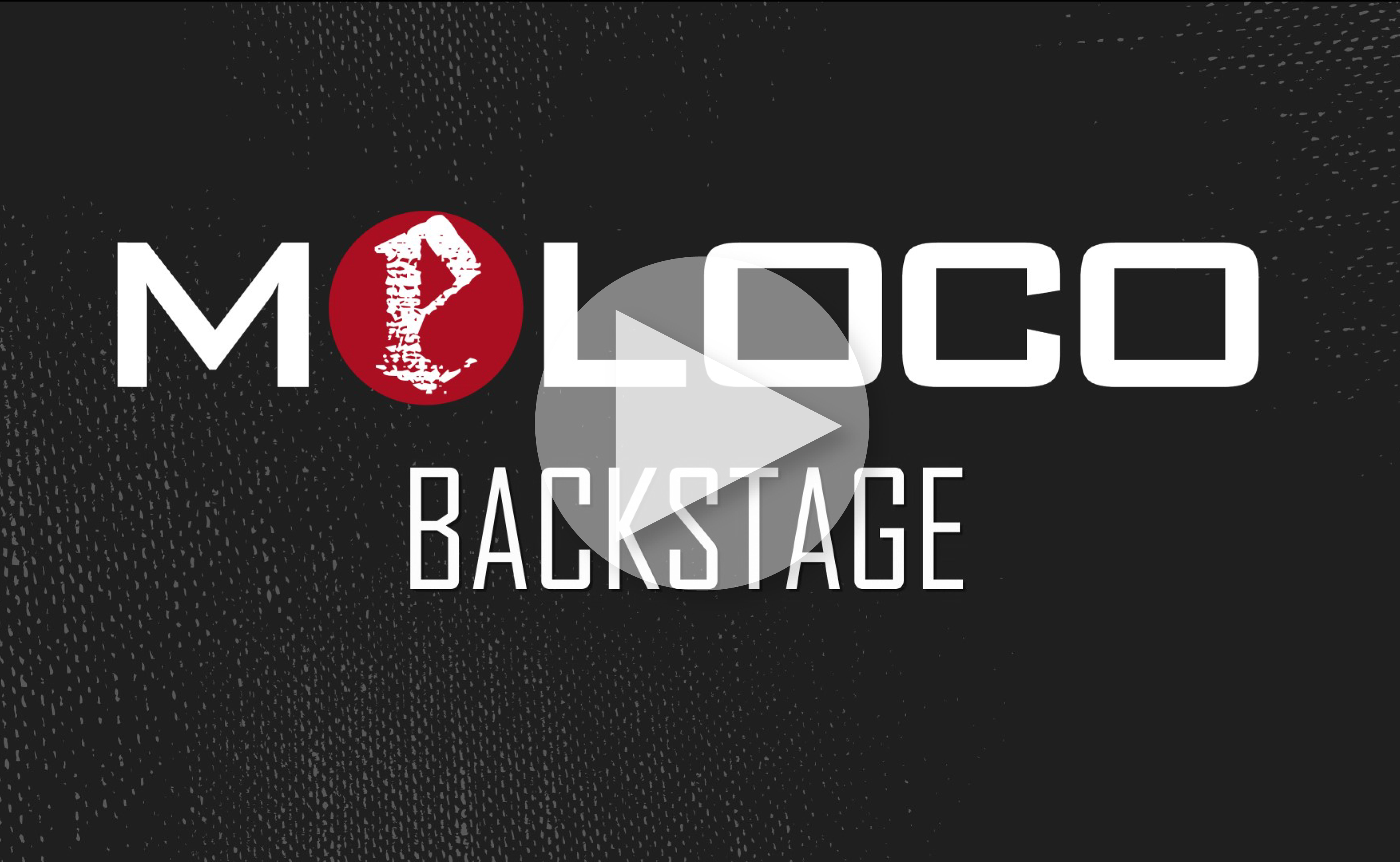 MeLOCO Backstage