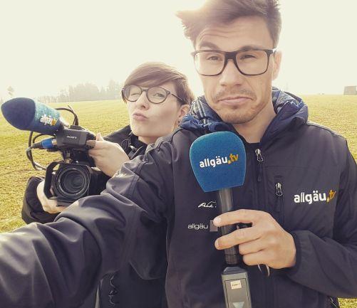 "erste Folge ""allgäu.tv in...?"""
