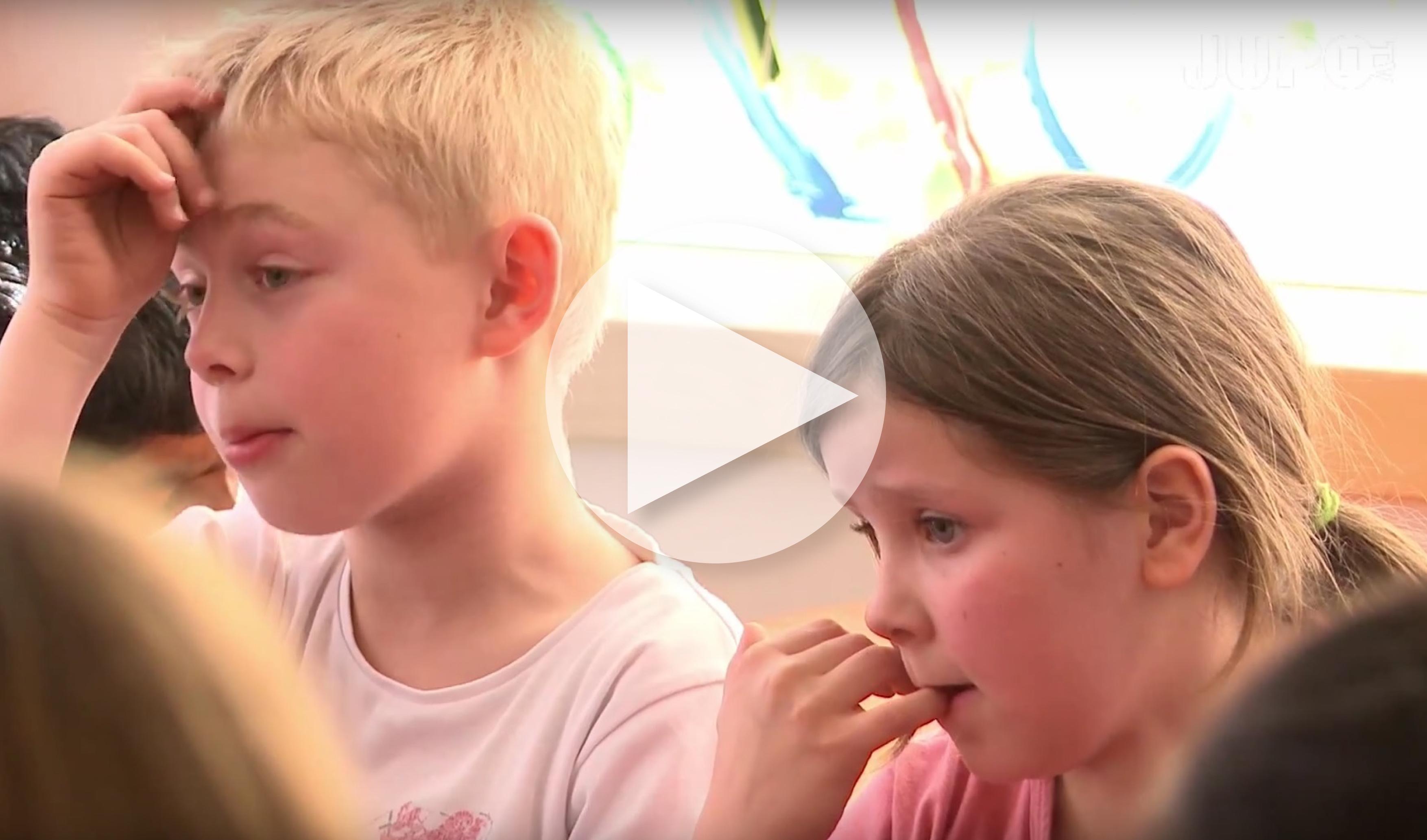 """Wie werde ich Erzieher"" JuPo TV - Jugendportal Bayern"
